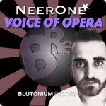 DJ NEERE ONE - Voice Of Opera (Front Cover)