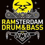 RAM Drum & Bass Amsterdam 2015