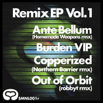Remix EP Vol 1