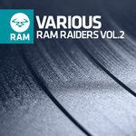 Ram Raiders Vol 2
