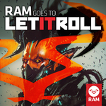 RAM Goes To Let It Roll