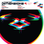 Dimensions 4 EP