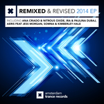 Remixed & Revised 2014 EP