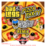 Pizza Party EP