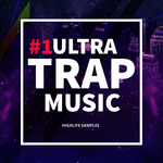 #1 Ultra Trap Music (Sample Pack WAV/MIDI)