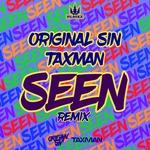 ORIGINAL SIN & TAXMAN - Seen (Front Cover)