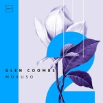 GLEN COOMBS - Mokuso (Front Cover)