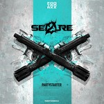 SEI2URE - Partystarter (Front Cover)