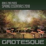 Grotesque Spring Essentials 2018