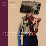 PAUL HAZENDONK - The Thoughts (Front Cover)