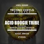 Acid Boogie Tribe (Remixes)
