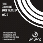 Space Shuttle EP