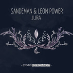 SANDEMAN/LEON POWER - Jura (Front Cover)