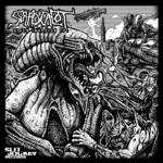 SIRPIXALOT - Alien Invasion EP (Front Cover)