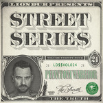 PHANTOM WARRIOR - Liondub Street Series Vol 24 - The Truth (Front Cover)