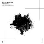 STEVE MULDER - Phenom (Front Cover)