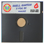 Erell Ranson Presents 5 For 25