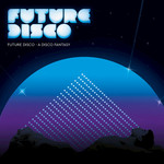 Future Disco: A Disco Fantasy (unmixed Tracks)