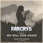 HAMMOCK - Far Cry 5 Presents: We Will Rise Again (Original Game Soundtrack) (Reinterpretation) (Front Cover)