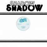 SHADOW - D'Hardest (Front Cover)