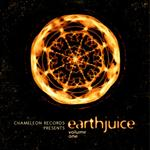 VARIOUS - Earthjuice Vol 1 (Front Cover)
