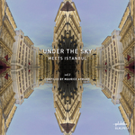 VARIOUS - Under The Sky Meets Istanbul Vol II (Front Cover)