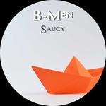 B-MEN - Saucy (Front Cover)