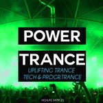 HIGHLIFE SAMPLES - Power Trance (Sample Pack WAV/MIDI/VSTi Presets) (Front Cover)