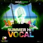 HIGHLIFE SAMPLES - Summer Hit Vocal (Sample Pack WAV/MIDI) (Front Cover)