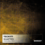 TECK071 - Shafted (Front Cover)