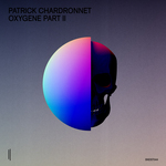 PATRICK CHARDRONNET - Oxygene (Front Cover)