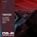 TOM EXO - Close To The Sky (Front Cover)