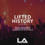 Lifted History Vol 5