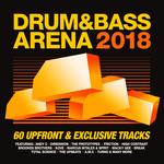 Drum&BassArena 2018 (unmixed tracks)