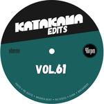 Katakana Edits Vol 61