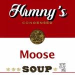 Moose Soup