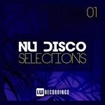 Nu-Disco Selections Vol 01