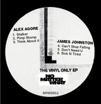 The Vinyl Only EP