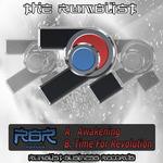 RBR008 The Rumblist - Awakening
