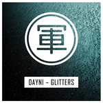 DAYNI - Glitters (Front Cover)