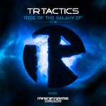 TR TACTICS - Rise Of The Galaxy (Part Two) (Front Cover)