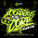 Various: Contagious To The Core Vol 1