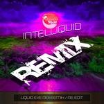 Liquid Eve Remix EP