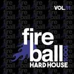 Fireball Recordings/100% Hard House Vol 11