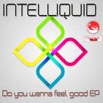 INTELLIQUID - Do You Wanna Feel Good EP (Front Cover)