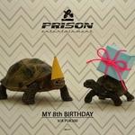 Prison 8th Birthday