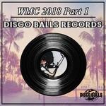 WMC 2018 Part 1
