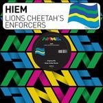 Lions Cheetahs Enforcers