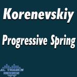 Progressive Spring