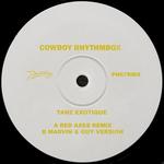 COWBOY RHYTHMBOX - Tanz Exotique (Remixes) (Front Cover)